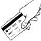 Embosované platební karty v zahraničí oceníte