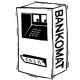 Za kolik v bance vybíráme z bankomatu?