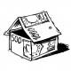 Úrokové sazby zamrzly, objemy hypoték zůstaly pod ledem