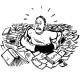 Poplatek za vedení úvěrového účtu – najde se jeden odvážný?