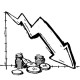Průměrné bankovní poplatky v červenci opět poklesly, tentokráte o 1 Kč