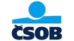 Bankomaty ČSOB a Ery/Poštovní spořitelny nově umožňují volbu vybíraných bankovek