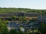 Centrála ČSOB je nejekologičtější kancelářskou budovou v České republice