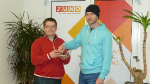 Soutěž se ZUNO a naším serverem o tablet Asus zná vítěze