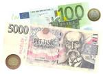 Počet padělaných bankovek je stabilně nízký
