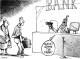 Finanční krize v bankovnictví