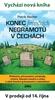 Kniha Patrika Nachera: Až naprší a uschne..tak kdy?