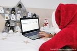 Vánoční sezóna je v online letos dlouhá a teprve vrcholí, využití odložené platby skokově stouplo na dvojnásobek
