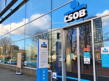 Skupina ČSOB spustila odklady splátek úvěrů podle nového zákona