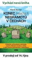 Kniha Patrika Nachera: I do hlavy se dá vymluvit díra