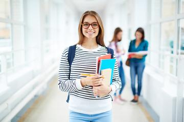Studentský účet nebo účet pro mladé?